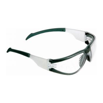 Occhiali Protettivi di Protezione con Stanghette Avvolgenti Lenti Trasparenti Maurer