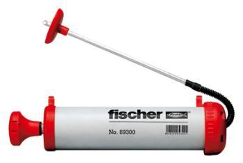 Pompetta Fischer per pulizia fori nel muro BLOW-OUT PUMP ANG