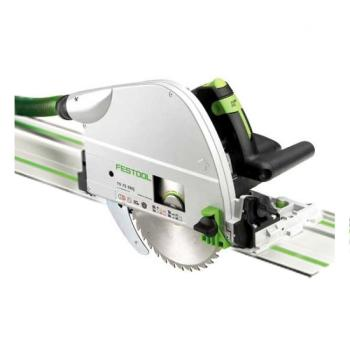 Sega ad affondamento Festool TS 75 EBQ - Plus