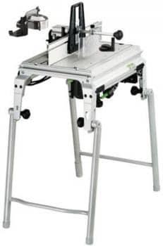 Festool Fresatrice da banco TF 1400 - Set