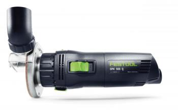 Festool rifilatore OFK 500 Q - Plus R3