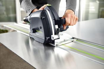 Festool Fresatrice per coibentati PF 1200 E - Plus Dibond