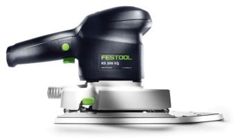 Festool Levigatrice orbitale RS 300 EQ