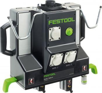 Festool Gruppo servizi/ EAA EW TURBO/M