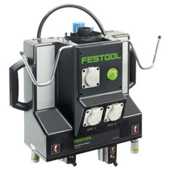 Festool Gruppo servizi/ EAA EW/DW TURB