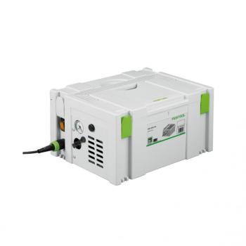 Festool Altri accessori Pompa per vuoto e unità di bloccaggio SYSTAINER T - LOC VAC SYS VP