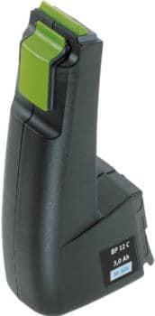 Batteria Festool BP 12 C NiMH 3,0 Ah  per trapani avvitatori a batteria CDD 12