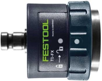 Adattatore Festool TI - FX per l'impiego degli accessori FastFix