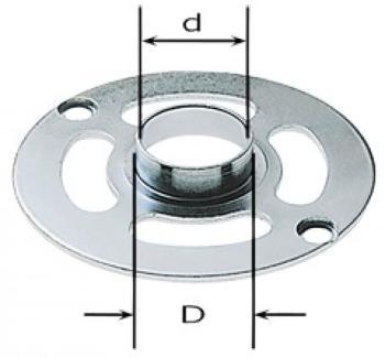 Anello a copiare KR D8,5/VS 600-FZ 6