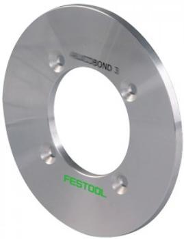 Festool Rulli tastatori per fresatrice per coibentati alluminio D6
