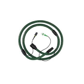 Festool Tubo d'aspirazione plug it D 27 antistatico