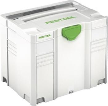 Festool SYSTAINER T - LOC SYS 4 TL