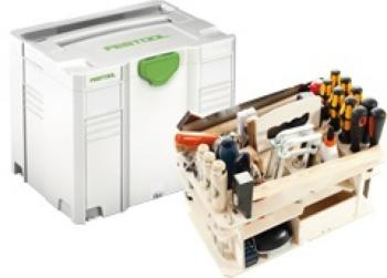 Festool SYSTAINER T - LOC SYS - HWZ