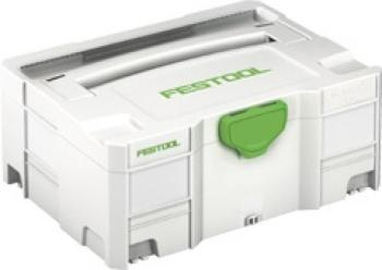 Festool SYSTAINER T - LOC SYS - RO 150 E / WTS 150