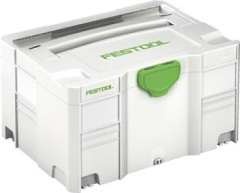 Festool SYSTAINER T - LOC SYS - RO 150 FEQ