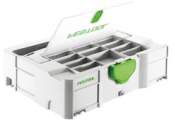 Festool SYSTAINER T - LOC DF SYS 1 TL - DF