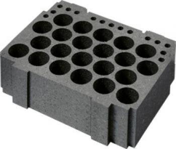 Festool Inserto per cartucce TZE - KT SYS 5 TL