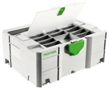 Festool SYSTAINER T - LOC DF SYS 3 TL - DF