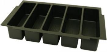 Festool Inserto sottofondo estraibile TZE - 5 SYS - MINI