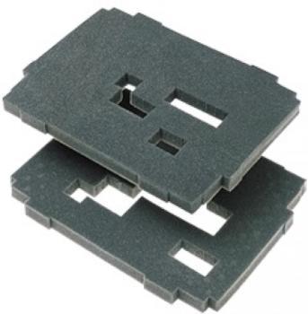Festool Set inserti in espanso SYS - VARI RM TL