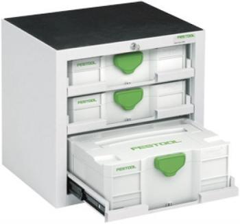 Festool Systainer-Port 500 / 2
