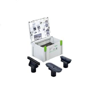 Festool Accessori SYSTAINER VAC SYS VT Sort