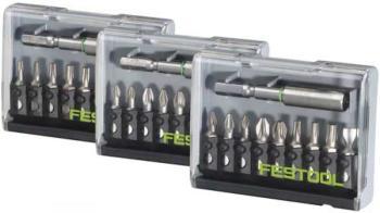 Scatola inserti Festool CENTROTEC MIX + BH 60-CE contenuto 10 pezzi