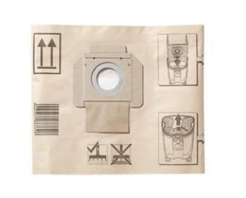 Festool Sacchetto filtro FIS-SRM 45 /5 Adatto per i tipi di apparecchi: per SRM 45 LE-EC