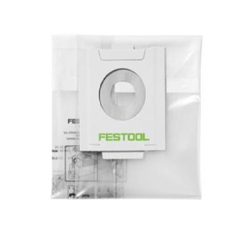 Festool Sacchetto per lo smaltimento ENS-CT 48 AC/5