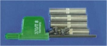 Festool Placchette di ricambio HW-WP 30x5,5x1,1 (4x)