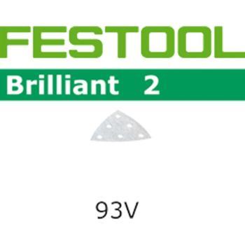 Festool Foglio abrasivo STF V93/6 P400 BR2/100