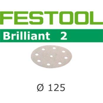 Festool Disco abrasivo STF D125/90 P100 BR2/100