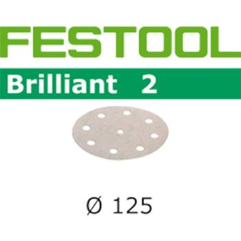 Festool Disco abrasivo STF D125/90 P150 BR2/100