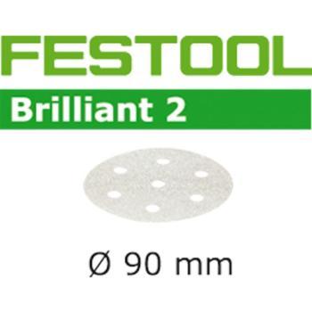 Festool Disco abrasivo STF D90/6 P320 BR2/100