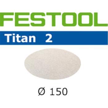 Festool Disco abrasivo STF D150/0 P1500 TI2/100
