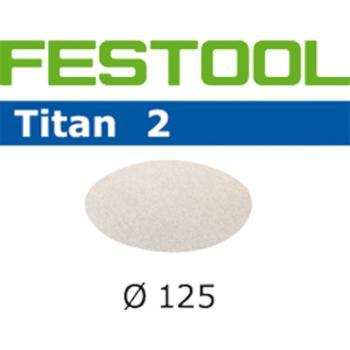 Festool Disco abrasivo STF D125/0 P1500 TI2/100