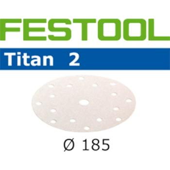 Festool Disco abrasivo STF D185/16 P240 TI2/100