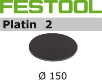 Festool Disco abrasivo STF D150/0 S4000 PL2/15