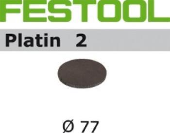 Festool Disco abrasivo STF D77/0 S4000 PL2/15