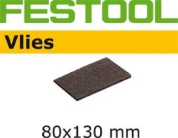 Festool Foglio abrasivo STF 80x130/0 A100 VL/5