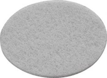 Festool Vlies di lucidatura STF D125/0 white/10