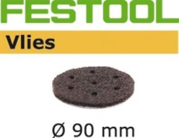 Festool Disco abrasivo STF D90/0 A80 VL/10