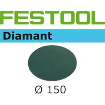 Disco abrasivo Festool STF D150/0 D500 DI/2