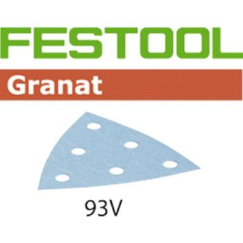 Foglio abrasivo Festool STF V 93 / 6 P 220 GR / 100
