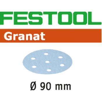 Disco abrasivo Festool STF D 90 / 6 P 500 GR / 100