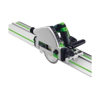 Sega ad affondamento Festool TS 55 RQ - Plus