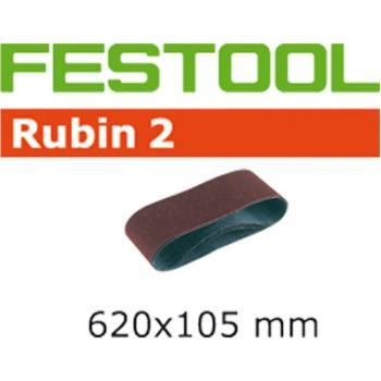 Festool Nastro abrasivo L 620X 105 - P 40 RU 2 / 10
