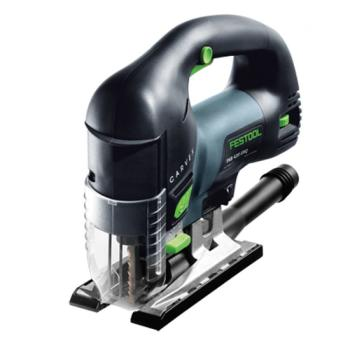 Seghetto alternativo Festool CARVEX PSB 420 EBQ - Set