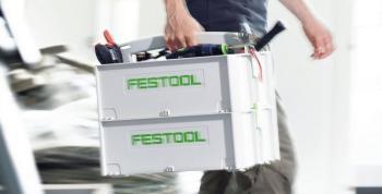 Festool SYS - ToolBox SYS - TB - 1