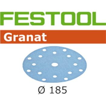 Disco abrasivo Festool STF D185 / 16 P100 GR / 100